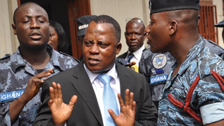 Magic Words: Ghanaian Churches Confront Fake Pastors