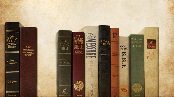 A World Without the King James Version | Christianity Today