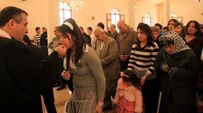 Exit Visa: Iraqi Christians Look for Safe Haven