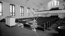 Despite Wrong Doomsday Stats, Pastors Holding Up Just Fine