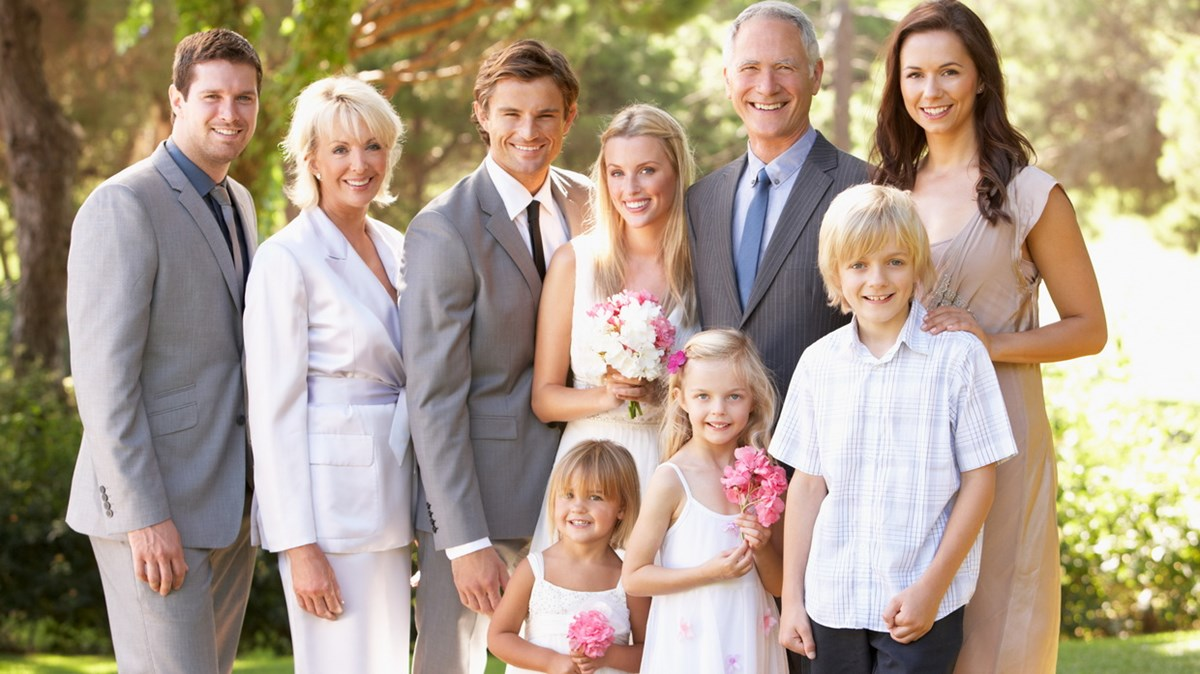 Boundaries for In-laws | Today's Christian Woman