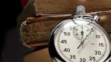 Speedy MAST Bible Translation Hits a Bump