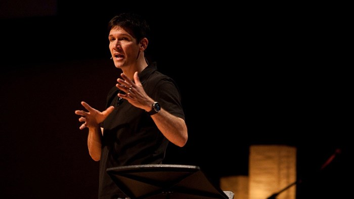 Matt Chandler: 'You Create Your Own Treadmills'