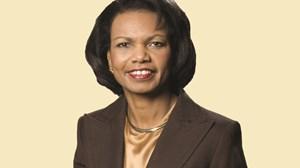 Interview: Condoleezza Rice