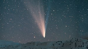 What Kind of Astronomical Marvel was the Star of Bethlehem?