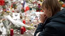 Pastors in Paris: Opposing Terror with Love