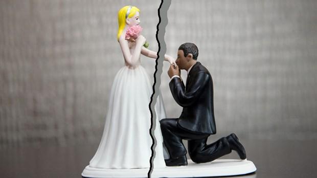 Don't Believe the Divorce Statistics