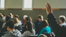 Why I Preach Grace-Filled Sermons