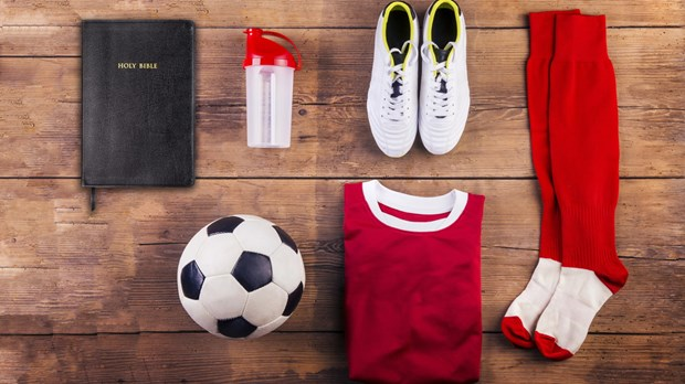 Should I Skip Church for Kids' Sports?