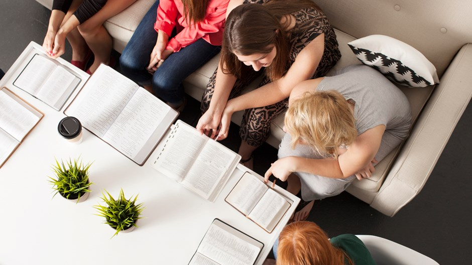 Why We Still Need Women's Ministry