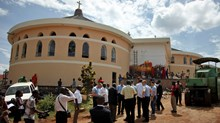 Protestants Follow Catholics' Lead on Martyr Tourism as Pope Francis Visits Uganda