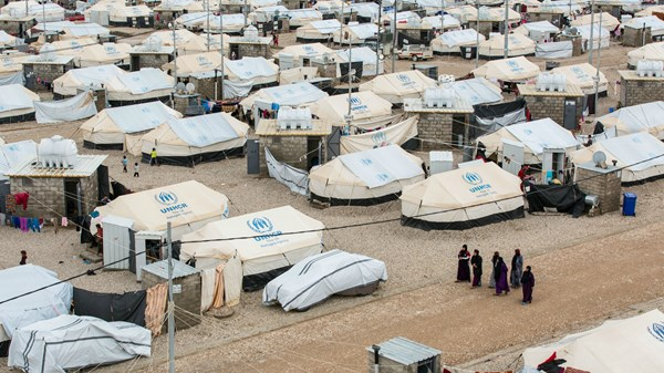 How Paris Affected American Attitudes on Helping Syrian Refugees