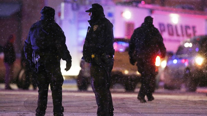 Colorado Springs Pastor Killed in Planned Parenthood Shooting