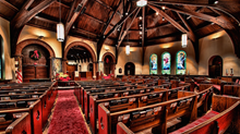 Contextualization at Home: How Should We Do Church?