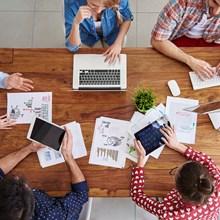 Core Leadership Teams Keep Small Groups on Mission
