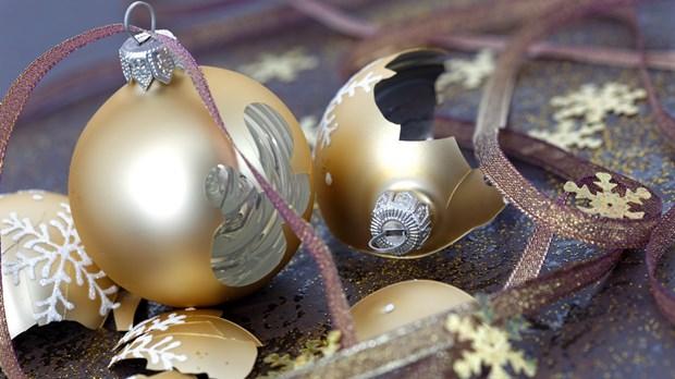 Surviving the Broken-Family Christmas