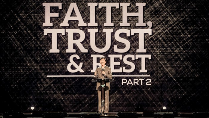 No One Is Happy with Singapore Megachurch Pastor's Prison Sentence