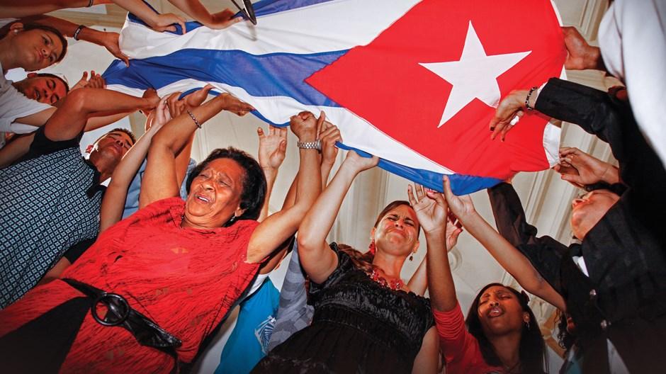 Reportaje especial: ¿Arruinará el éxito al avivamiento de Cuba?
