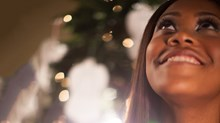 Meeting God in Your Imperfect Christmas