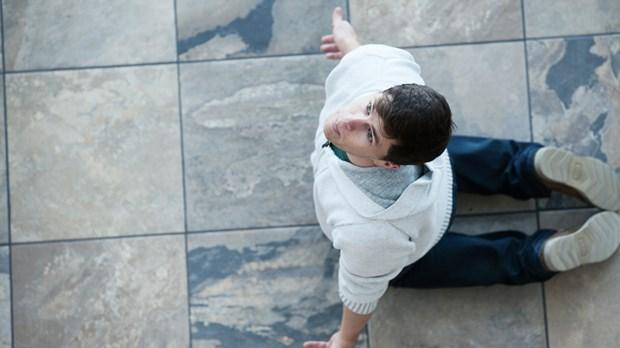 The Body Language of Prayer