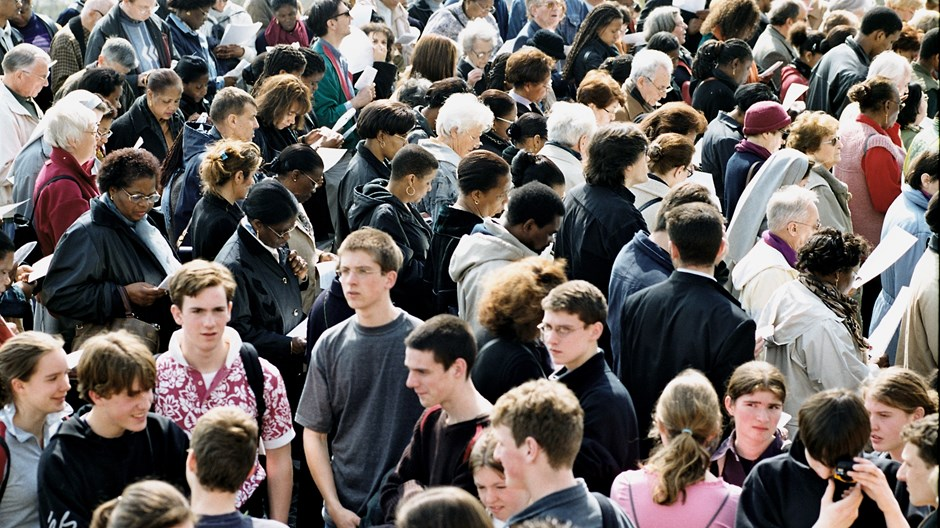 Surprise Change in How Multiethnic Churches Affect Race Views