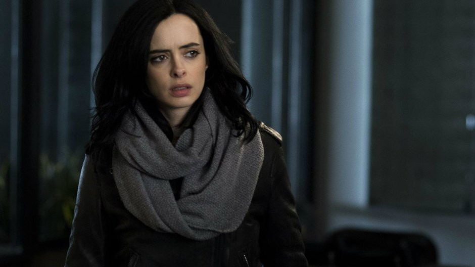 Bruised and Bleeding: Watching 'Daredevil' and 'Jessica Jones'