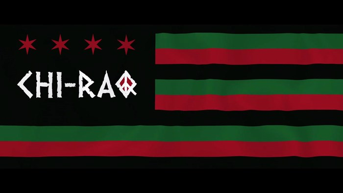 Watching 'Chi-Raq' During Advent