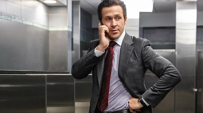 The Risky Moral Gambit of 'The Big Short'