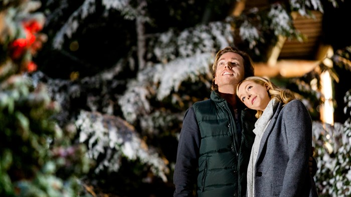 Hallmark Christmas Movies: 'Guilty Pleasure' No More