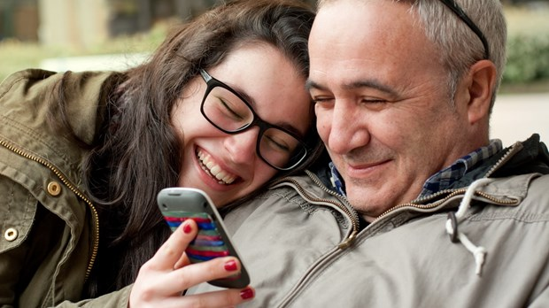 9 Ways to Communicate with Your Teenager