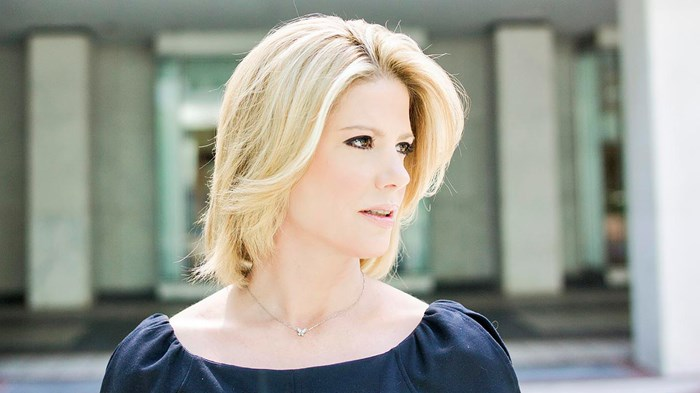 Kirsten Powers: Becoming a Christian Ruined My Love of Christmas