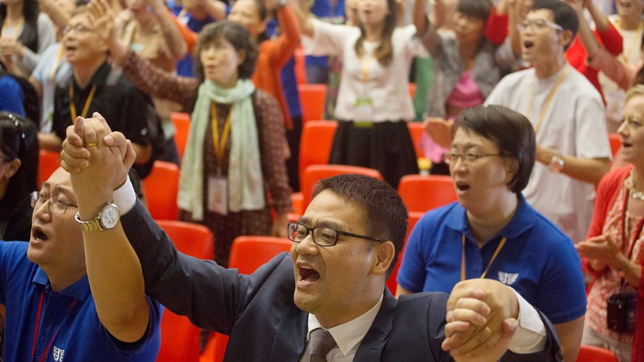 Made in China: The Next Mass Missionary Movement