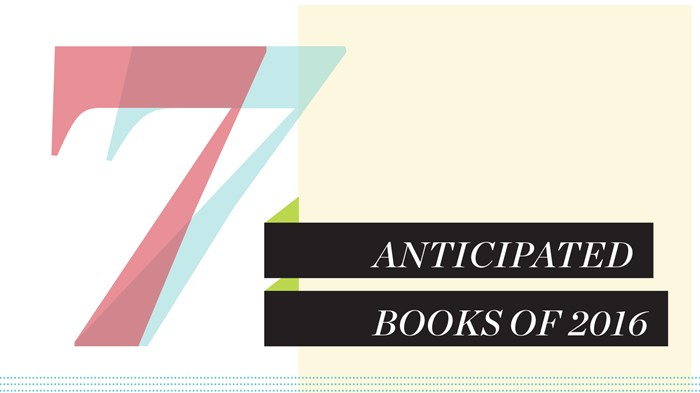 7 Anticipated Theology Books of 2016