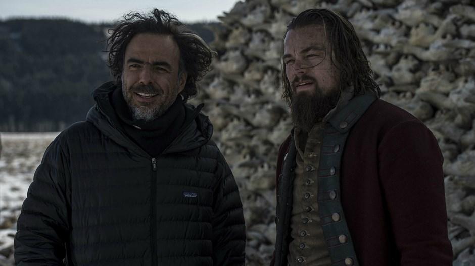 Alejandro González Iñárritu Talks to CT About 'The Revenant'