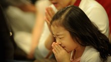 The Importance of Leading Kids to Love Jesus