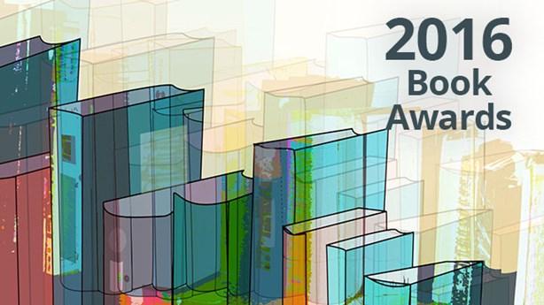 Preaching Today's 2016 Book Awards