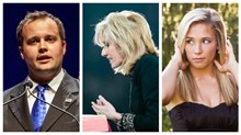 Best of 2015: Duggar Scandal, Beth Moore, and the Yoga Pants Debate