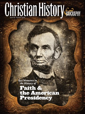 faith in history The role of history of religion in america in the history of the united states of america and the freedom to practice one's faith without fear of.