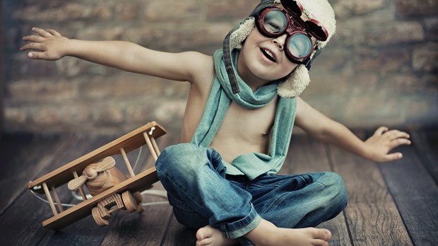 5 Ways to Cultivate Imagination and Creativity in Everyday Life