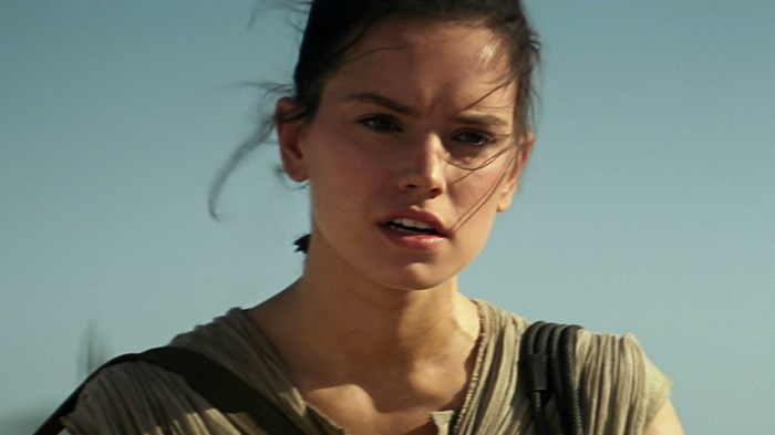 The Force Is With Her