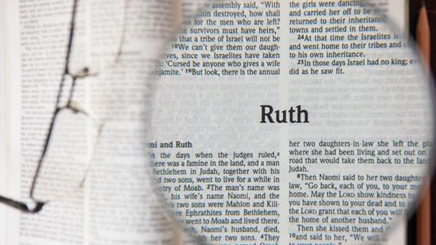 Preaching a Divine Short Story
