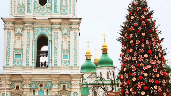 Ukraine Debates Celebrating Christmas Twice over Crimea