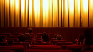 Tired of the Show: Why the Church Can't (and Shouldn't) Compete with Hollywood