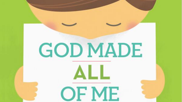 God Made All of Me: An Interview With Justin and Lindsey Holcomb