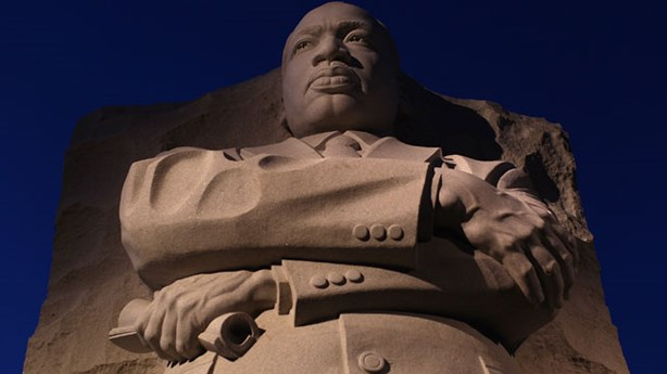 Reflections on Martin Luther King Jr.