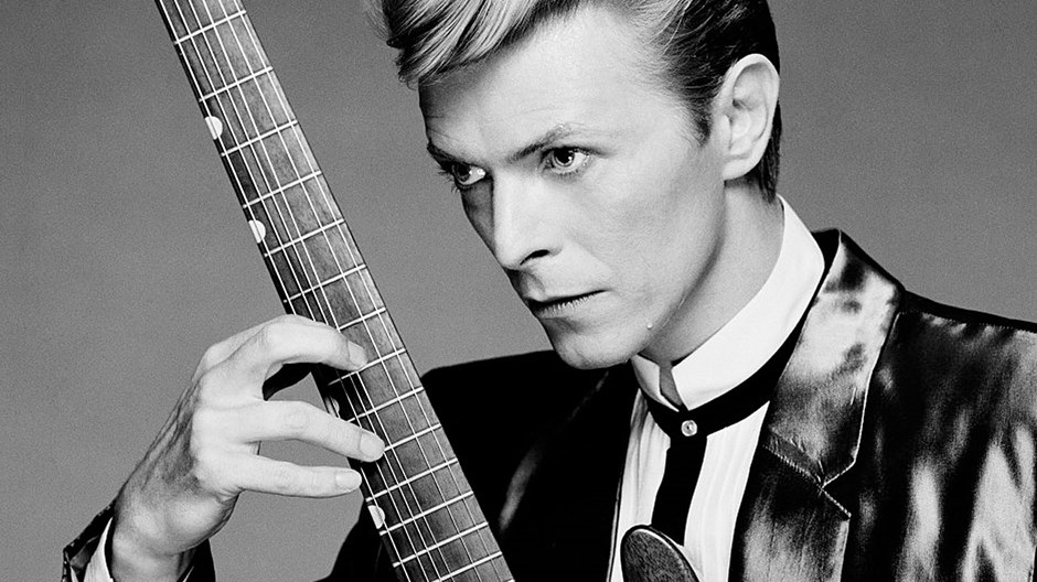 David Bowie: The Pulse Returns to the Prodigal