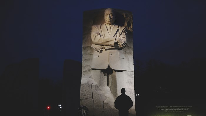Stop Asking 'What Would MLK Do?'