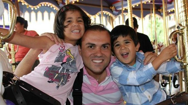 Iran Frees Pastor Saeed Abedini after Three Years in Prison