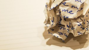 5 Reasons to Stop Making Your Sermon Notes Rhyme