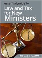 Essential Guide to Law and Tax for New Ministers